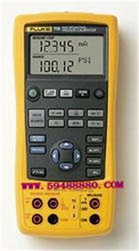 UZFluke726    功能过程校验仪 美国  型号:UZFluke726 UZFluke726