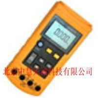 GJYHS-715   电压电流校准仪  型号:GJYHS-715 GJYHS-715