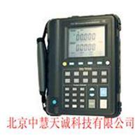 GJYHS788   多功能过程校准仪  型号:GJYHS788 GJYHS788