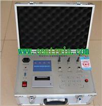 BRDZH-5109   SF6密度继电器校验仪/SF6气体密度继电器校验仪  型号:BRDZH-5109 BRDZH-5109