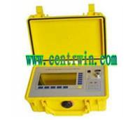 BYJT-80  通信电缆故障全自动综合测试仪/电缆故障测试仪  型号:BYJT-80