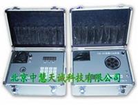 BHSYCM-03  便携式COD水质测定仪/COD测定仪(含加热器)  型号:BHSYCM-03 BHSYCM-03