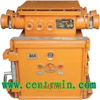 QJZ-200、315、400/1140(660)S  矿用隔爆兼本安型分级闭锁真空电磁起动器 型号:QJZ-200 QJZ-200