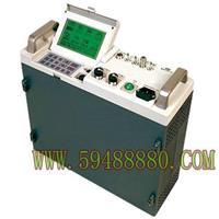 WZU-3012H  自动烟尘/烟气测定仪(08代)  型号:WZU-3012H WZU-3012H