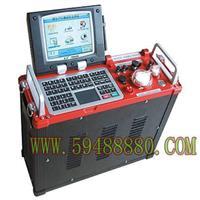 WZU-3012H   全自动烟气烟尘测定仪(09代新款)   型号:WZU-3012H WZU-3012H