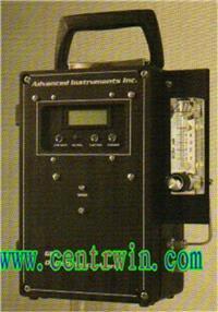 BJKGPR35-MO  便携式高纯氧分析仪/氧含量分析仪 美国  型号:BJKGPR35-MO BJKGPR35-MO