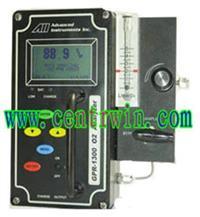 BJKGPR-1300  便携式通用型微量氧分析仪/氧含量分析仪/微量氧分仪 美国 型号:BJKGPR-1300 BJKGPR-1300