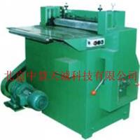 KDY/UY-4008  自动橡胶剪切机  型号:KDY/UY-4008 KDY/UY-4008