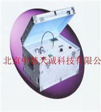 SJDZ-421   绝缘油体积电阻率测定仪  型号:SJDZ-421 SJDZ-421