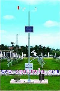BYTD-ZS2   数字高精度自动气象站 型号:BYTD-ZS2 BYTD-ZS2