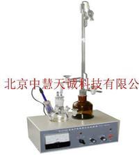 SJDZ-2122   石油产品微量水分试验器(卡尔费休法)  型号:SJDZ-2122 SJDZ-2122