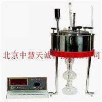 CJDZ/WNE-1A   石油产品恩氏粘度计(数显)  型号:CJDZ/WNE-1A CJDZ/WNE-1A