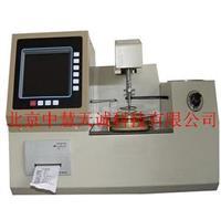 SJDZ-3536/D   全自动开口闪点试验器  型号:SJDZ-3536/D  SJDZ-3536/D