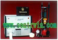 MTYK-GM-II   多功能电阻率自动测定仪  型号:MTYK-GM-II