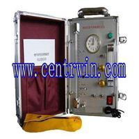 ZG/AJ-12   氧气呼吸器校验仪  型号:ZG/AJ-12 ZG/AJ-12