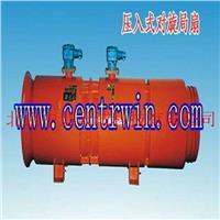 DE/RBD8/2*55  煤矿用隔爆型压入式对旋轴流局部通风机  型号:DE/RBD8/2*55 DE/RBD8/2*55