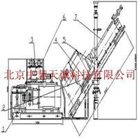 DE/ZOY-750   斯探放钻/防突钻机煤矿用液压坑道钻机 型号:DE/ZOY-750