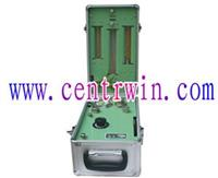 GRJ-AJH-3   氧气呼吸器校验仪 国产  型号:GRJ-AJH-3 GRJ-AJH-3
