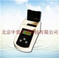 CJ-102/SH   硫酸盐测定仪  型号:CJ-102/SH CJ-102/SH