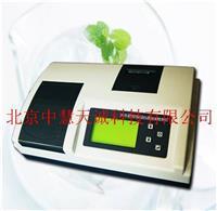 CJ/DYQ-401M   四合一食品安全快速分析仪  型号:CJ/DYQ-401M CJ/DYQ-401M