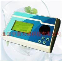 CJYQ-8000SA2   果蔬硝酸盐快速测定仪  型号:CJYQ-8000SA2 CJYQ-8000SA2