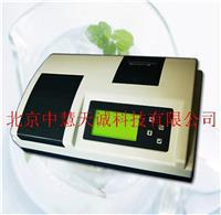 CJ/YQ-100M   多参数食品安全快速分析仪(50参数)  型号:CJ/YQ-100M CJ/YQ-100M