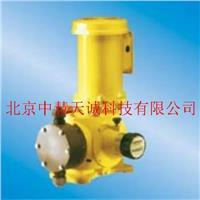 VD/GM/GB-01   机械隔膜计量泵 美国  型号:VD/GM/GB-01 VD/GM/GB-01