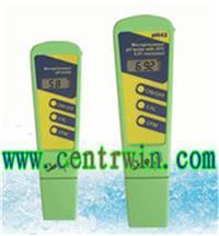 MTYKC62  笔式电导率测试仪/TDS测定仪 意大利  型号:MTYKC62 MTYKC62