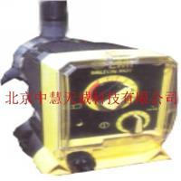 VD/P12    美国米顿罗P系列电磁隔膜计量泵  型号:VD/P12 VD/P12