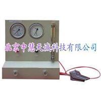 浮子式毛细管流量测试仪型号:LML1-1