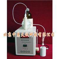 微量体积测定仪 型号:PPJA-2 PPJA-2