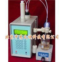 硫醇硫含量测定仪 型号:PPHA-05 PPHA-05