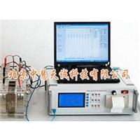 混凝土氯离子电通量测定仪型号:RCM-31 RCM-31