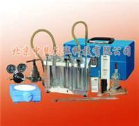 硫化物含量测定仪|加勒特气体吸收装置 型号:THP-8 THP-8