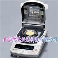 高精度快速水分测定仪_水分仪 日本型号:MX-50 MX-50