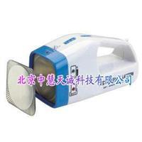 钢化玻璃检测仪_玻璃钢化灯_钢化强度测试仪 型号:GDY-08