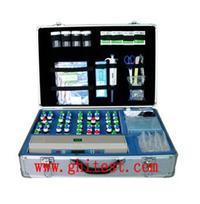 食品安全检测箱(中档配置)型号:ZGNSSP-ZX1 ZGNSSP-ZX1