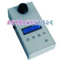 便携式数显磷酸盐测定仪_磷酸盐检测仪 型号:XGXH-P XGXH-P