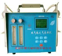 智能型双气路大气(毒物)采样仪 型号:ZCY-2 ZCY-2