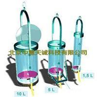 有机玻璃采水器 奥地利 型号:YBCQ-1.5 YBCQ-1.5