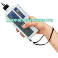 袖珍式测温测振仪 型号:HG-2508 HG-2508