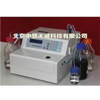 葡萄糖测定仪 型号:BHD-6 BHD-6