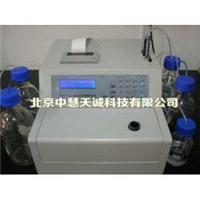 低浓度还原糖测定仪 型号:GHD-4D GHD-4D