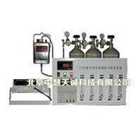 甲烷传感器检定配套装置型号:JCJP JCJP