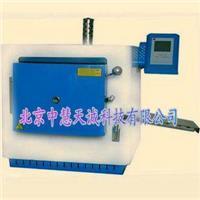 灰分挥发份测定仪_灰分测定仪_灰分挥发份炉 型号:HFL-05 HFL-05