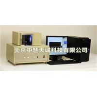 纤维卷曲弹性仪 型号:SCXP-1A SCXP-1A