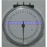 镜片表面测弯度表/镜片测度表 型号:2DZ 2DZ