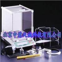 高精度臺式密度計(固液都測) 型號:ZHHT-0829 ZHHT-0829