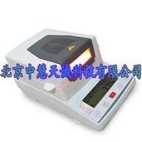 快速水分测定仪|台式高精度化工原料水分仪型号:TSK-101 TSK-101
