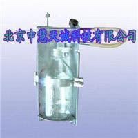 击开式采水器1L 型号:TXH-006A TXH-006A